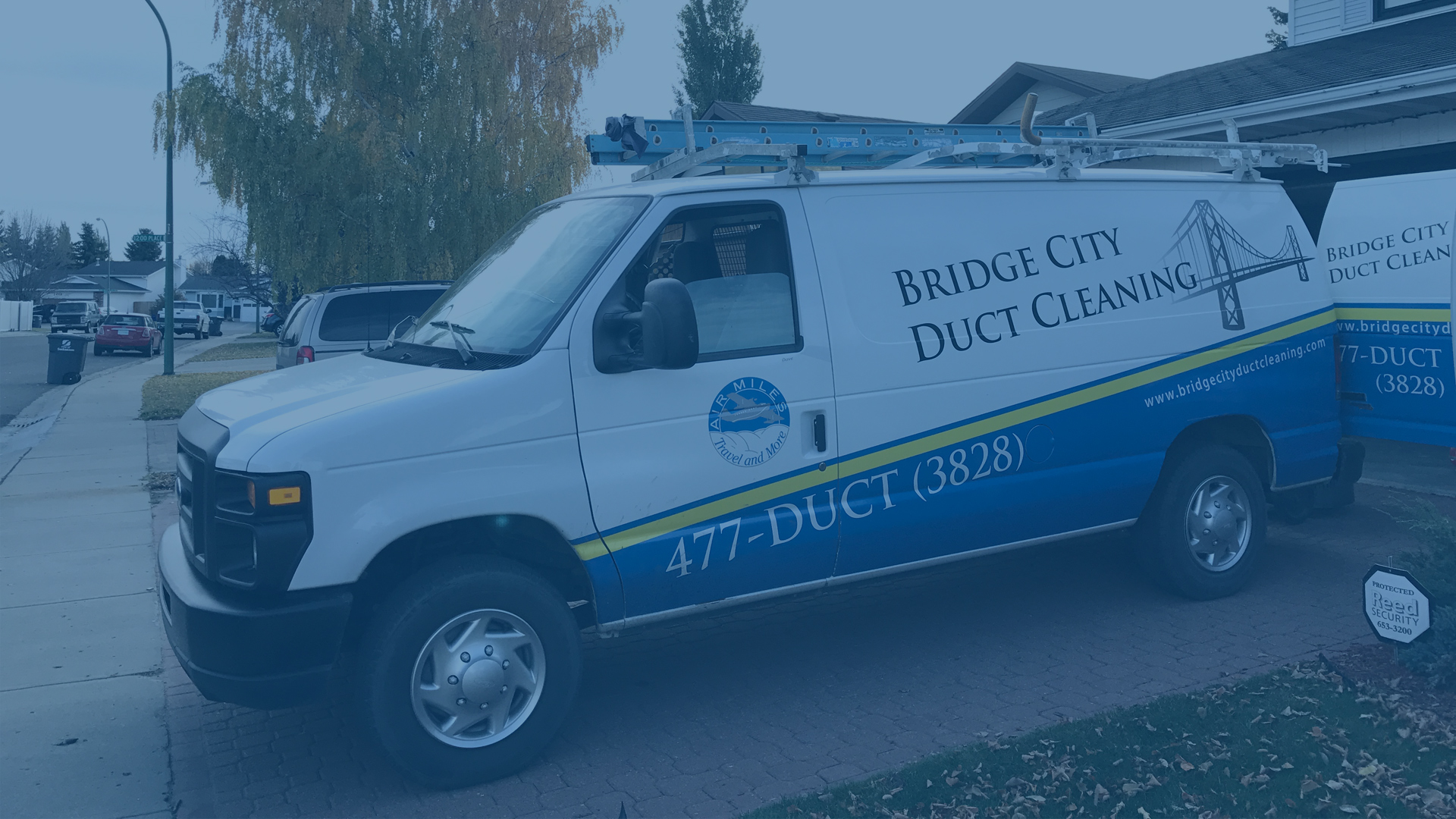 Bridge City Duct Cleaning is a Trusted Saskatoon Duct Cleaning Business